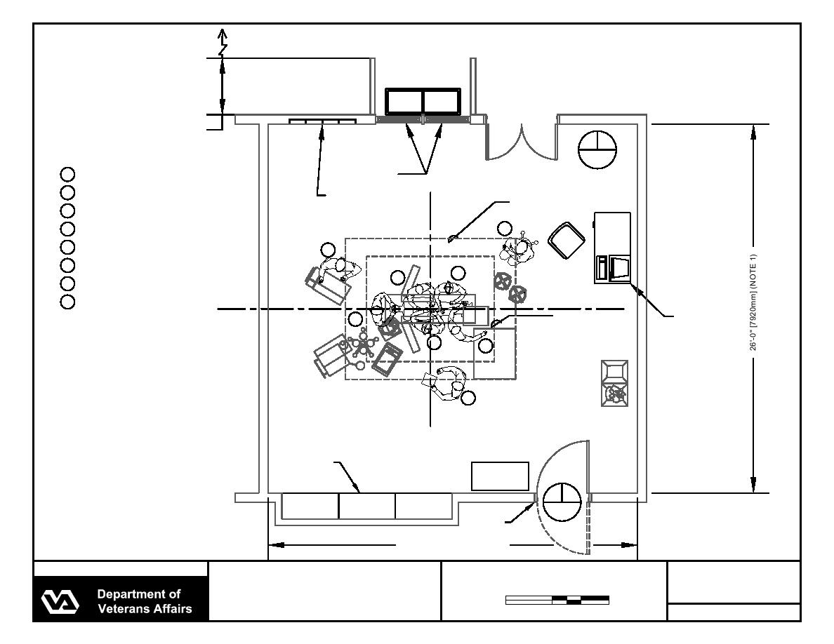 Operating room design for Room layout generator