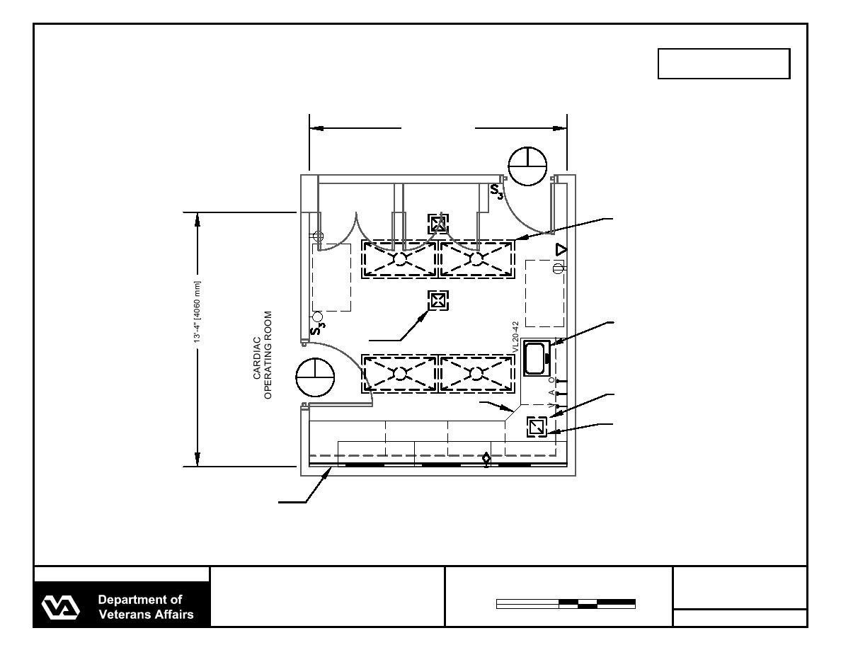 heart  lung machine preparation room